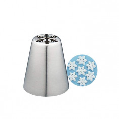 Μύτη Κορνέ Russian Snowflake 20mm Sweetly Does It