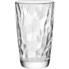 Ποτήρι Νερού Bormioli Diamond διάφανο 47cl