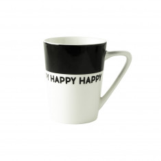 Κούπα Dutch Rose Happy Happy XL 310ml
