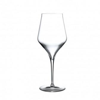 Ποτήρι Κρασιού Κρυστάλλινο Luigi Bormioli 550ml Σετ 6 Τμχ Supremo