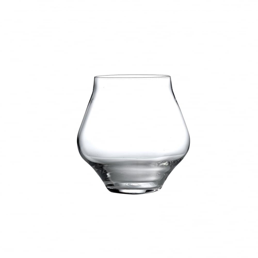 Ποτήρι Ουίσκι Κρυστάλλινο Luigi Bormioli 450ml Σετ 6 Τμχ Supremo