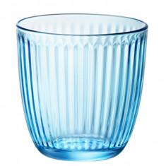 Ποτήρι Νερού Line Blue 295ml Σετ 6τμx. Bormioli Rocco