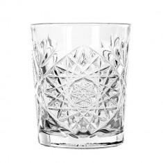 ποτήρι ουίσκι hobstar libbey 35cl