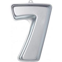 Φόρμα 3d Αριθμός Εφτά Sweetly Does It