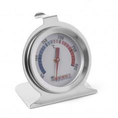 Θερμόμετρο Φούρνου Inox Hendi