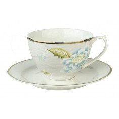Φλιτζάνι Τσαγιού Laura Ashley Cobblstone Fine Bone China Heritage