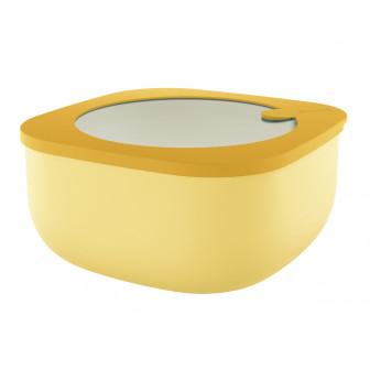 Δοχείο Αποθήκευσης Storemore Guzzini Κίτρινο 1900ml