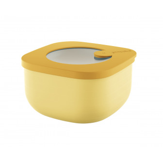 Δοχείο Αποθήκευσης Storemore Guzzini Κίτρινο 450ml