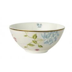 Μπολ Laura Ashley Cobblestone Pinstrip13cm Fine Bone China Heritage