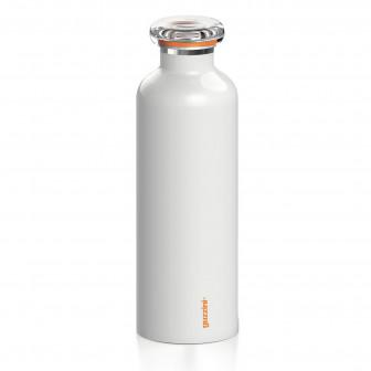 Μπουκάλι Θερμός On the Go Guzzini White 750ml