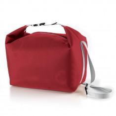 Ισοθερμική Τσάντα  Bowler Guzzini Kόκκινη