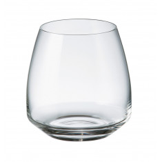 Ποτήρι Ουίσκι Σετ 6 τεμ Bohemia alizee 400ml