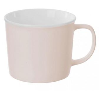 Κούπα Πορσελάνης Pink Mat Secret Gourmet
