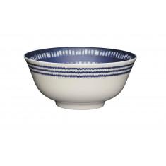 Μπολ Stonware Blue Tile 15cm Kitchencraft