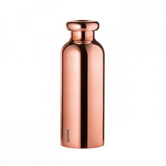 Μπουκάλι Θερμός On the Go Guzzini bronze Special Edition  500ml