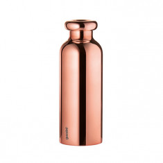 Μπουκάλι Θερμός On the Go Guzzini bronze Special Edition  500ml