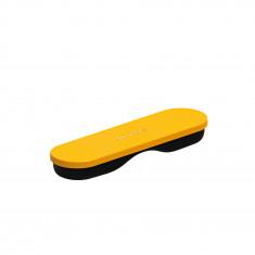 Μαχαιροπίρουνα Σετ 3τμχ. Store & Go Yellow Guzzini