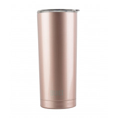 θερμός Ποτήρι Ανοξείδωτο Bilt Rose Gold 590ml Kitchencraft