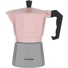 Καφετιέρα Cafe Concept 6 Φλυτζάνια Typhoon