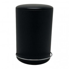 Πεντάλ Μεταλλικό Ring Black 5lt.