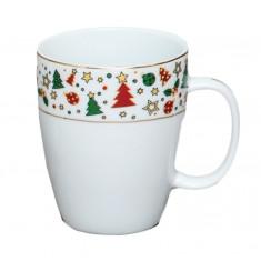 Κούπα Χριστουγεννιάτικη Christmas Celebrate 350ml