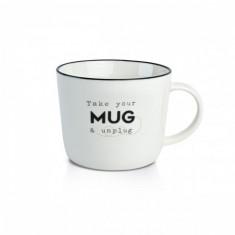 Κούπα Πορσελάνης Dutch Rose Mug 210ml