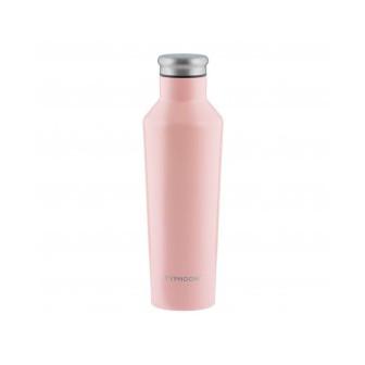 Παγούρι Θερμός Ανοξείδωτο Typhoon Pure Pink 500m