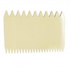 Κόπτης Ζύμης Πλαστικός Οδοντωτός Pujadas