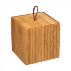 Κουτί Αποθήκευσης Bamboo 5five