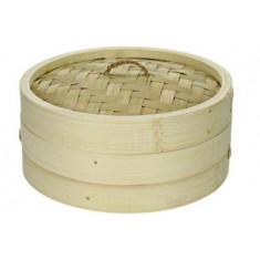 Καλαθάκι Ατμού bamboo Cosy & trendy 18cm