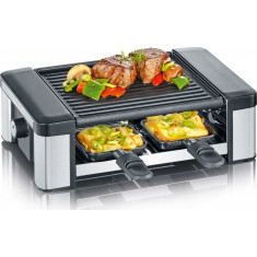 Ψηστιέρα Raclette - Party Grill 600W Severin