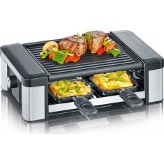 Ψηστιέρα Raclette - Party Grill 600W Severin