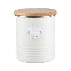 Δοχείο Μεταλλικό Για Καφέ Living Cream Typhoon
