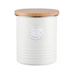Δοχείο Μεταλλικό Για Ζάχαρη Living Cream Typhoon