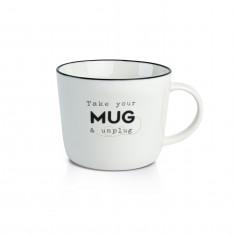 Κούπα Πορσελάνης Dutch Rose Mug 320ml