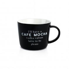 Κούπα Πορσελάνης Dutch Rose Cafe Mocha 320ml