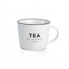 Κούπα Πορσελάνης Dutch Rose Tea 210ml