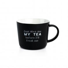 Κούπα Πορσελάνης Dutch Rose My Tea 210ml