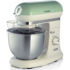 Κουζινομηχανή Vintage Green 2400W Ariete