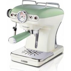 Μηχανή Espresso Vintage Green Ariete