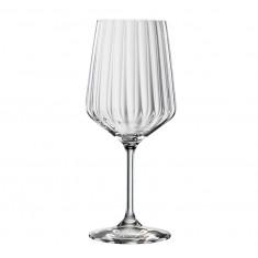 Ποτήρι Κρυστάλλινο Λευκού Κρασιού Lifestyle Spiegelau 440ml