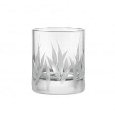 Ποτήρι Ουίσκι Κρυστάλλινο Flame 300ml