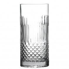 Ποτήρι Νερού - Αναψυκτικού Κρυστάλλινο DiamantΣετ 4τμχ. Luigi Bormioli 480mle