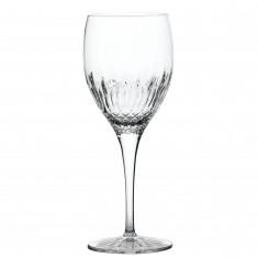 Ποτήρι Λευκού Κρασιού Κρυστάλλινο Diamante Σετ 4τμχ. Luigi Bormioli