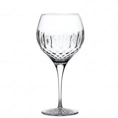 Ποτήρι Κόκκινου Gin Κρυστάλλινο Diamante Σετ 4τμχ. Luigi Bormioli 650ml