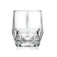 Ποτήρι Ουίσκι Κρυστάλλινο Alkemist 346ml Rcr