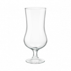 Ποτήρι Μπύρας Γυάλινο Ale Bormioli Rocco 420ml