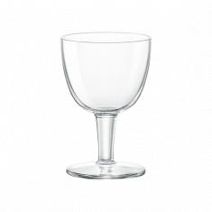 Ποτήρι Μπύρας Γυάλινο Abbey Bormioli Rocco 410ml