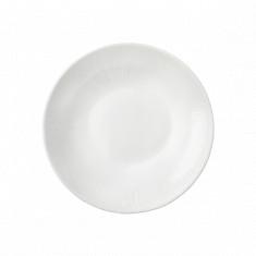 Πιάτο Βαθύ Γυάλινο Coconut 20cm Bormioli Rocco