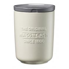 Βάζο Για Καφέ & Ζάχαρη Πορσελάνης Inovate Maison Cash 200ml